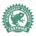 Rainforest Alliance Certified™
